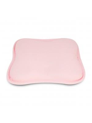 Kissenbezug für Babykissen pink