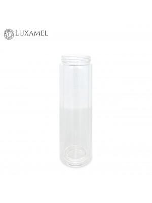 Ersatz Teeflasche einzeln Glas