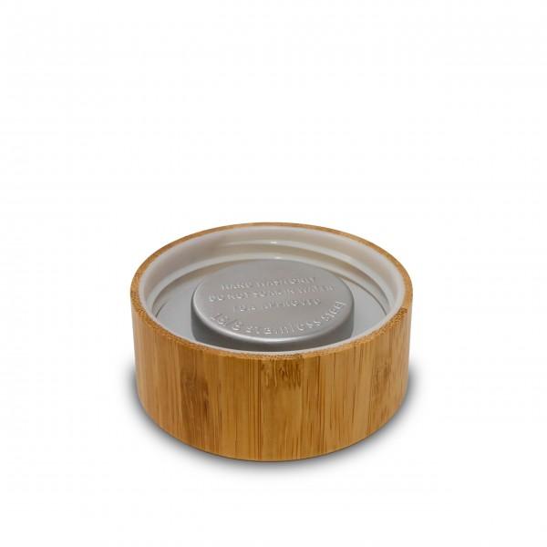 Ersatzdeckel für Teeflaschen von Luxamel
