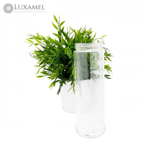 Teeflasche ohne Deckel 450ml