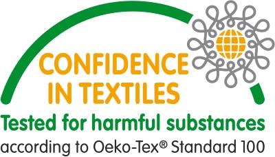 Oeko-Tex Standard 100 | Luxamel.com