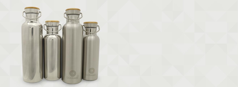Sportflaschen von Luxamel